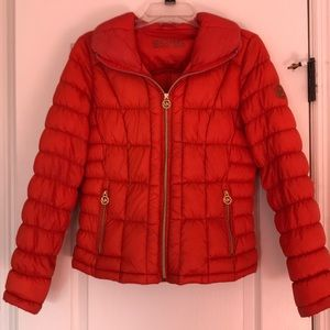 Michael Kors Down Fill Jacket
